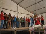 Pregón de Fiestas de San Marcos 2012  Arroyo del Ojanco